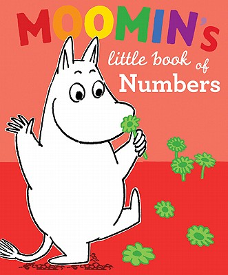 Moomin's Little Book of Numbers By Jansson, Tove